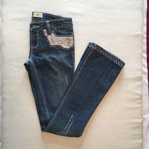 Antik Denim Women's Jeans Style WTF 2692 Size 25